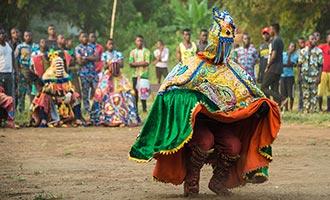 Photo of Benin