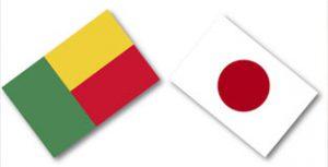 Benin-Japan Relations